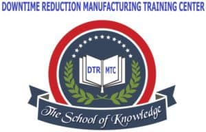 Downtime Reduction School Logo